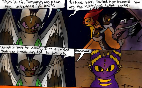 Findingharmony Chapter Three: Page Forty-Eight by Hoki-Lokison