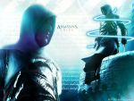 Assassin's Creed HD Wallpaper by sohiness