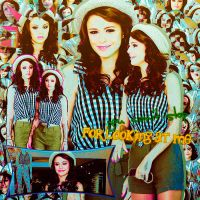 Blend de Cher Lloyd by ElPonyDirectionerxD