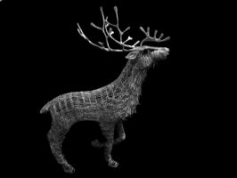 Stag black4 by braindeadmystuff