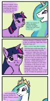 Trollestia Revealed by Kittysan101