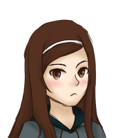 New Random Style Test? by Rosbelle