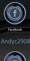 Iconos Azules andyc2908 by andyc2908