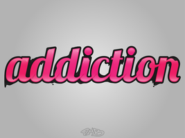 Addiction by ohmyBrooKe