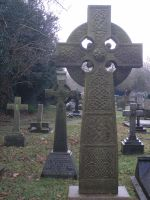 celtic crosses 3 by redpill1984