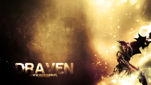 Draven by Misieq