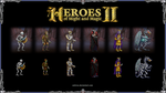 Heroes of Might and Magic II HD by AshiRox