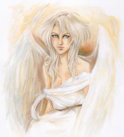 Angel by Audelyn
