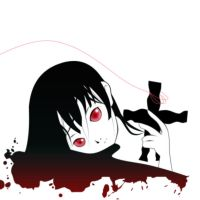 Hell girl by TormentedShopao
