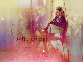Avril lavigne by ladyluck-102