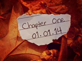 Chapter One by hourglass-paperboats
