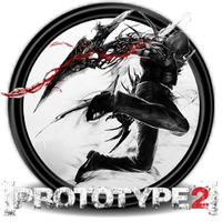 Prototype 2 - Icon by DaRhymes