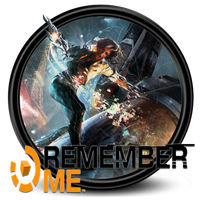 RememberMe Ic( The Game ) Comeing Soon From CapCom by AraGorN-Sama