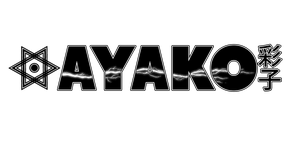 AYAKO Official Logo by icygumball3000