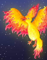 Moltres by RAWr-its-ASH