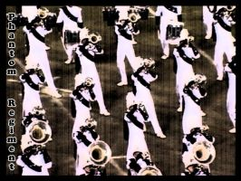 Phantom Regiment Wall of Sound by sevnated