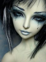 Luts Lishe 3 BJD by Pepstar by PepstarsWorld