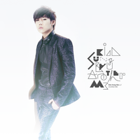 Kim SungKyu - Another Me by J-Beom
