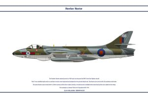 Hunter GB 45 Sqn by WS-Clave