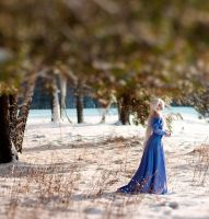 winter child2 by Lilian-hime