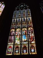 stained glass by KTVL-resources