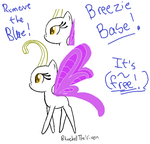 Breezie base by OfYawnsAndSleeps