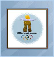 2010 Winter Olympics-Vacouver by PlunkettGW