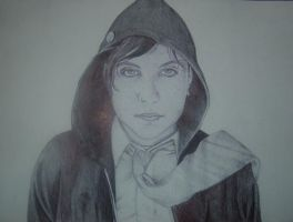 Iero. by passionisaplagiarism