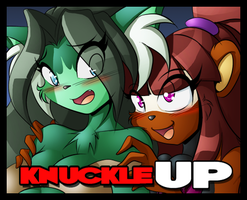 KnuckleUP page 18 by Mastergodai