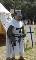 Teutonic Knight 3 by chavi-dragon