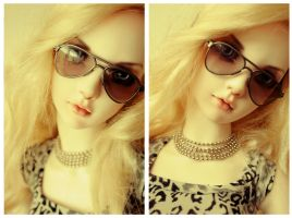 Sun glasses are your friend .3 by Naiara-photobook