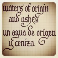 Calligraphy Instagrammed - Pablo Neruda 02 by MShades