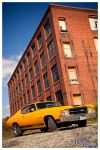 Chevelle building by RockRiderZ