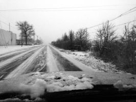 ridingtheWinterRoad by hhunt48