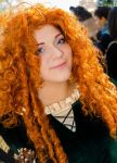 Merida - Ribelle The Brave by pchanFM