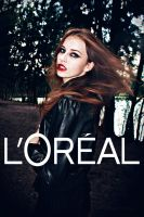 L'Oreal Because You're Worth It by DuysPhotoShoots