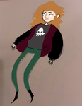 Outfit of the day for every day of my life by skulltea