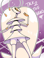 Pheromosa by LexisSketches