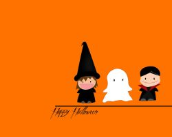 Happy Halloween by 0bsessi0n