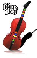 Cello Hero by myINQI