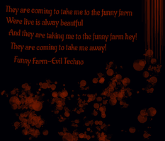 Funny Farm by Demiaco
