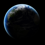 3D Earth by Nazo-The-Unsolvable