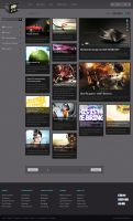 VideoGrid WordPress Theme by ThemeFuse