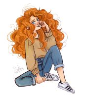 Merida by sophiesmile