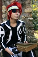 DGM: Lavi - Given Knowledge by SneakyNyx