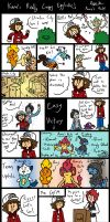 Kame's Super Crappy Egglocke 2 by Kame-Ghost