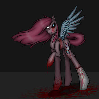 Pinkamena (Open Collab by MenmaDrawing) by Margo24