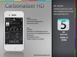 LS Carbonalizer HD by kevinzaurio