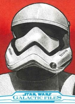 Stormtrooper by JRosales1