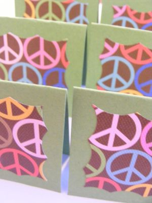 give peace a chance by dimplegirldesigns